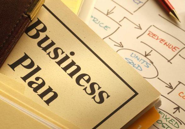 Из чего состоит бизнес-план