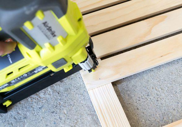 Организация бизнеса по продаже строительных материалов