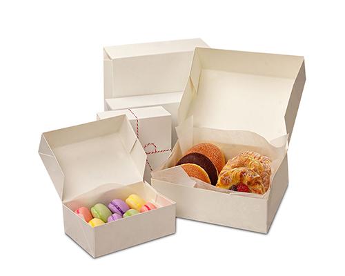 Изготовление упаковок и коробок для образцов продукции на заказ