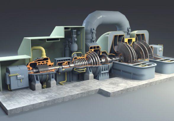 Этапы 3d моделирования объектов