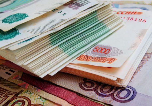 Каким мы увидим рубль этим летом