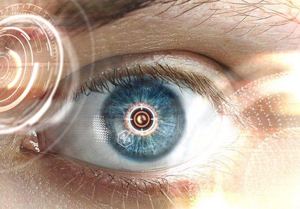 Биометрию планируют масштабировать за пределы банковских услуг