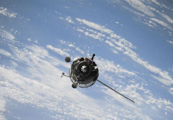 Инновационный сканер для спутников испытали в РФ