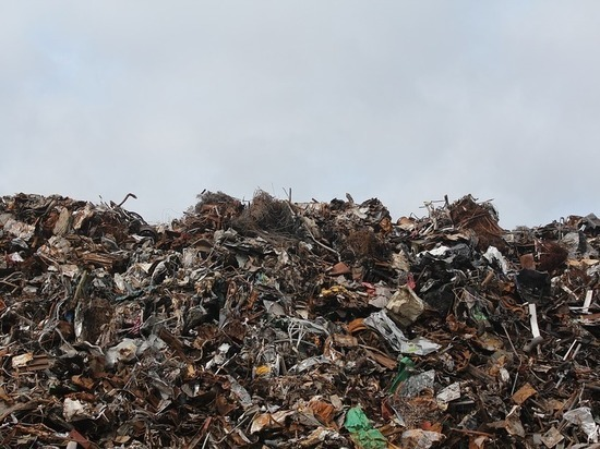 В России вновь хотят увеличить «мусорный сбор»
