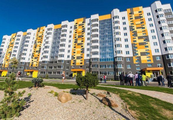 В каких городах аренда жилья этим летом самая доступная