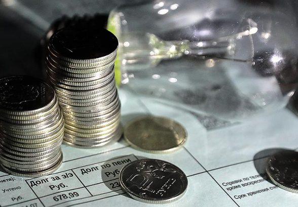 ФАС не будет пересматривать индексы повышения тарифов ЖКХ