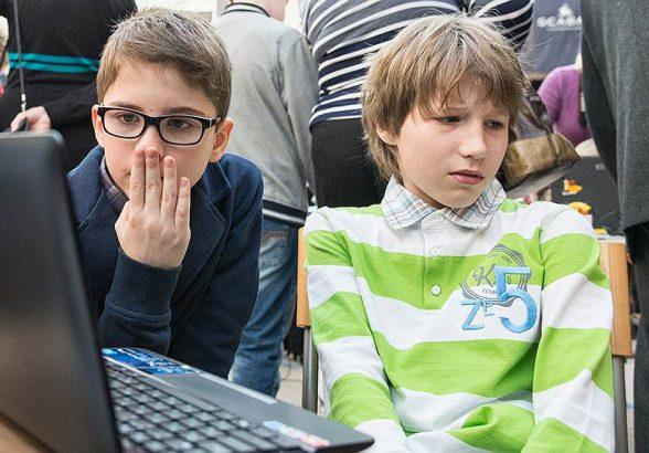 Чартерные школы в России возможны