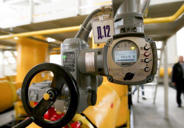 Газовая акция: Минэнерго предлагает расширить льготы для бизнеса
