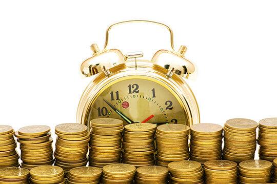 Возможности инвестиций: Доходное вложение денег