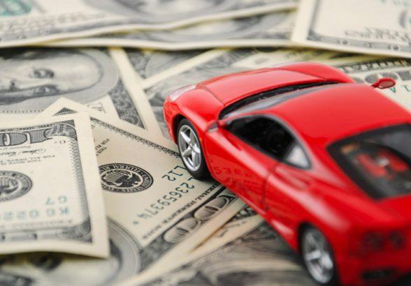 Деньги под залог ПТС авто