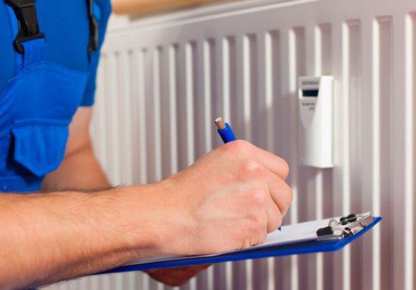 Комплексная замена отопительного оборудования в квартирах и частных домах с ООО «Экспострой»