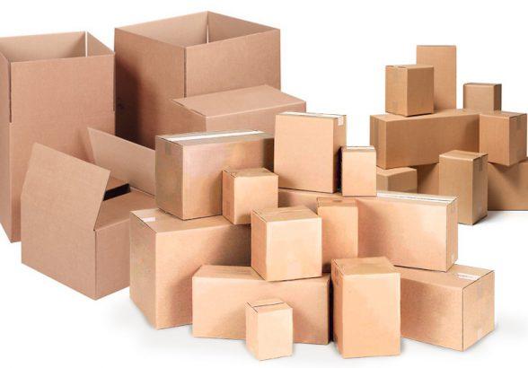 Упаковочные материалы на все случаи жизни