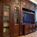Шкафы из дерева на заказ: лучший вариант для разных помещений