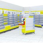 Магазин для магазинов