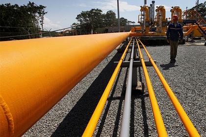 «Газпром» пообещал спасти Европу от зимнего апокалипсиса 1