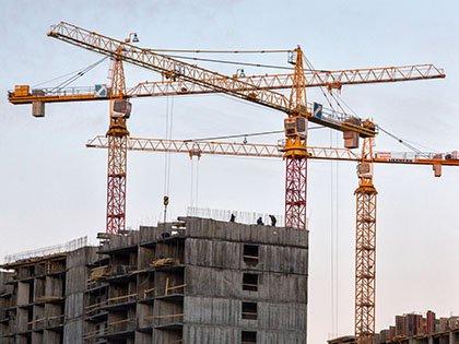 Счетная палата выявила незавершенное строительство на 4 трлн рублей