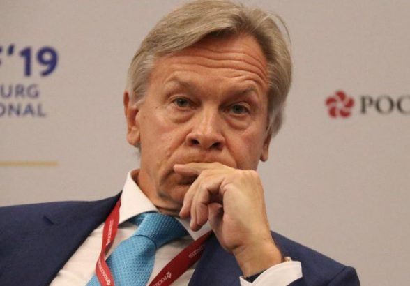 Пушков прокомментировал призыв Рады покинуть ПАСЕ