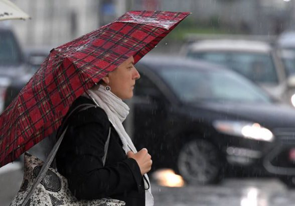 Когда уйдет затяжной циклон и вернет в РФ лето