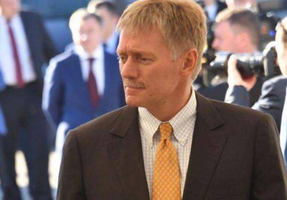 Идею телемоста между РФ и Украиной высоко оценили в Кремле