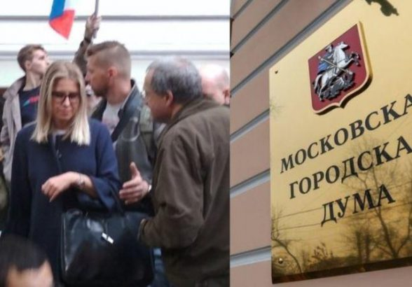 В Госдуме сообщили, что будет в случае атаки Украины на Крым