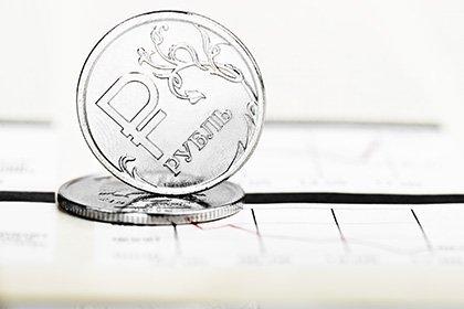 Экономисты улучшили оценку фундаментального курса рубля