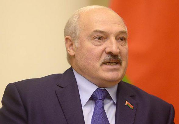 Лукашенко заявил о готовности развивать диалог с ЕС