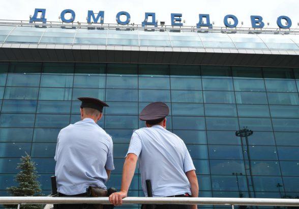 В Счетной палате заявили об угрозе перебоев в работе аэродрома «Домодедово»