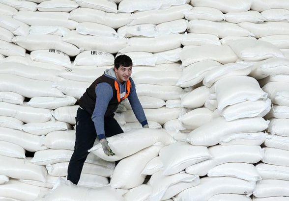 В России рекордно снизились цены на сахар