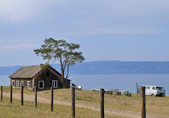 В регионах России начали падать цены на частные домовладения