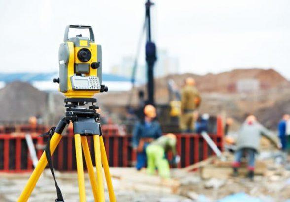Виды инженерных изысканий для строительства