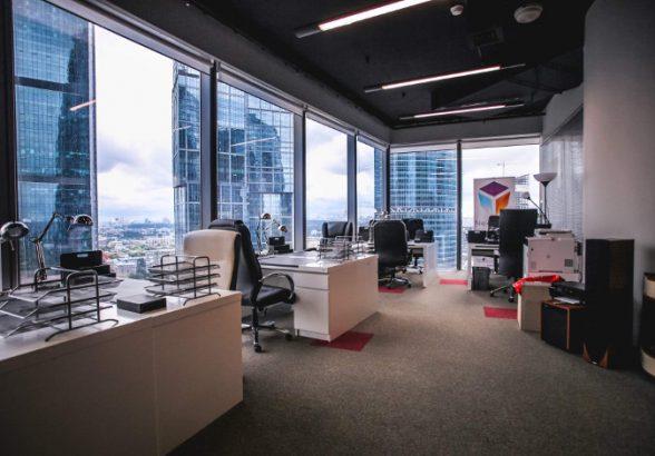 Аренда офиса: как выбрать помещение