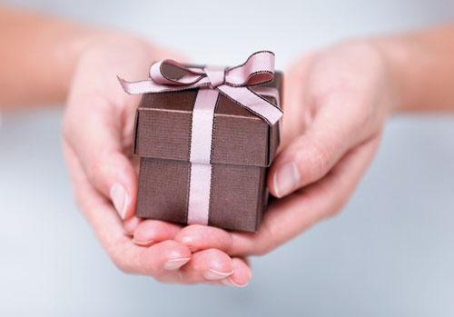 Как выбирать подарки