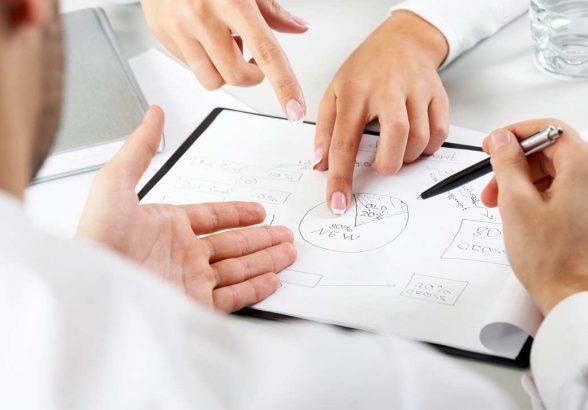 Специфика подготовки бизнес-плана