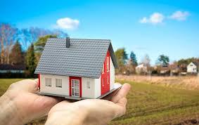 Выгодное вложение денег в загородную недвижимость
