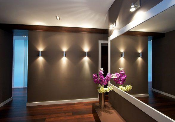 Освещение для крепления на стене от интернет-магазина splendid-ray.ua
