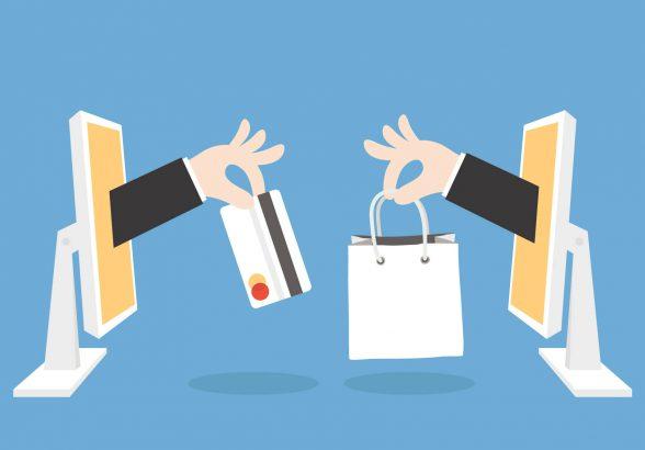 Открытие интернет-магазина: преимущества