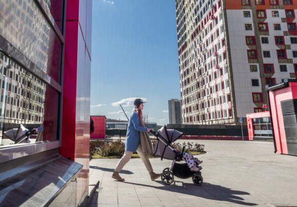Вышли на жилплощадь: ипотека для молодых поставила рекорд