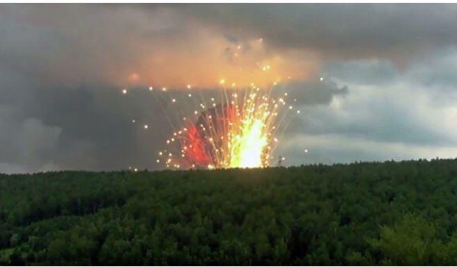Красноярский губернатор сообщил о состоянии пострадавших при взрывах