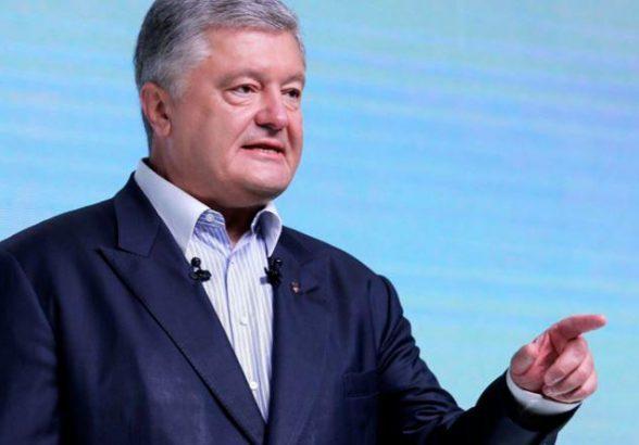 Политолог прокомментировал слова Порошенко о «страхах» РФ