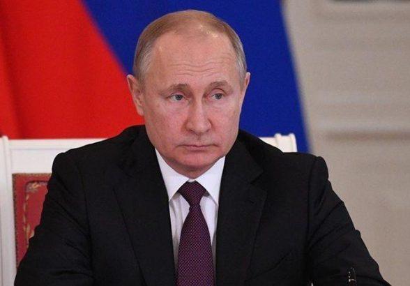 Путин назвал провальной ситуацию в первичном звене здравоохранения