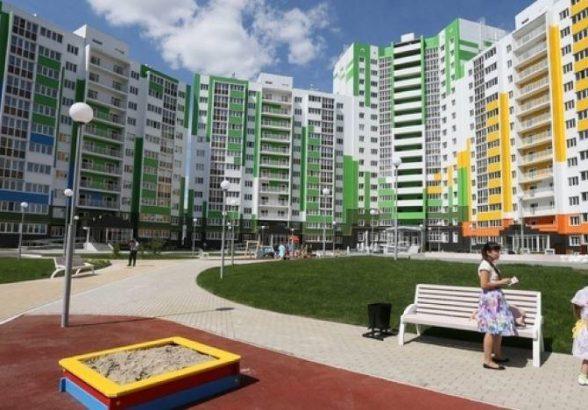 Стало известно, в каких регионах РФ чаще всего берут ипотеку