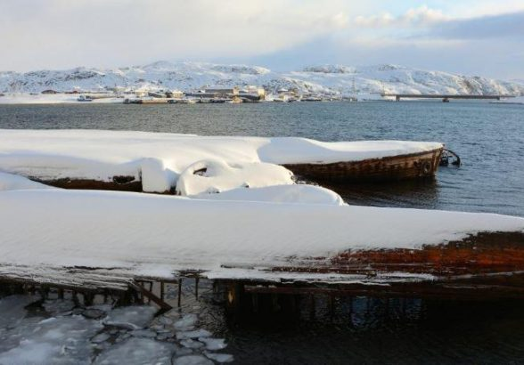Северный флот России открыл 5 новых островов в Арктике