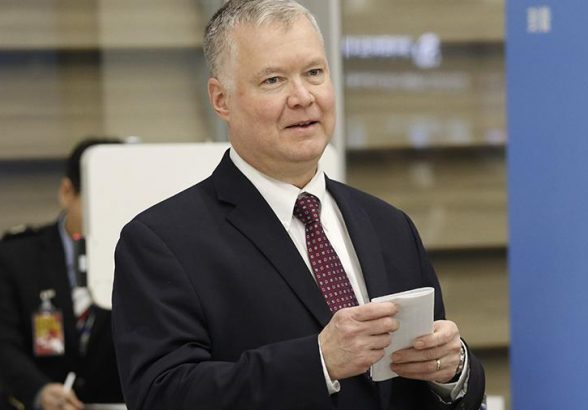 Претендент на пост посла США в России отказался от должности