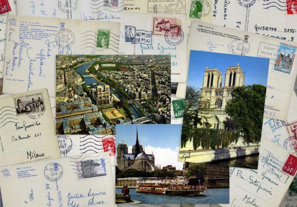 Французская почта ищет нетрадиционные источники дохода