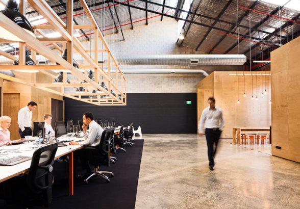 Аренда офиса со складом: преимущества для работников и работодателей