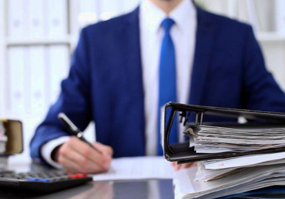 Необходимые документы для получения кредита