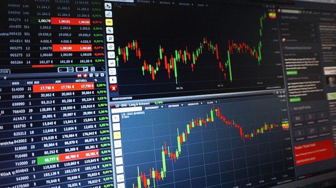 Брокерская компания «Герчик и ко», которой можно доверить торговлю на бирже