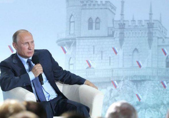 Клинцевич оценил предложение Путина Эр-Рияду о приобретении С-400