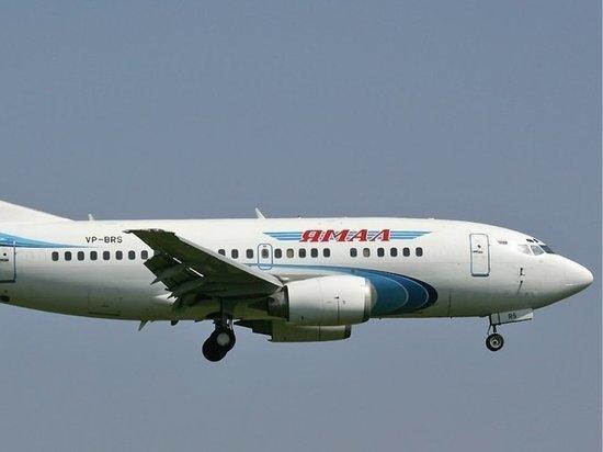 Российская авиакомпания предъявила претензии к SSJ-100