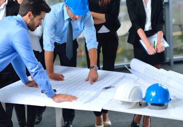 Юридическое сопровождение строительного бизнеса